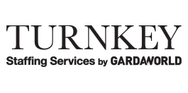 Turnkey Staffing Logo